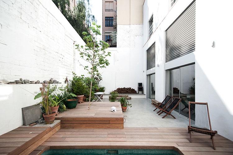 patio loft