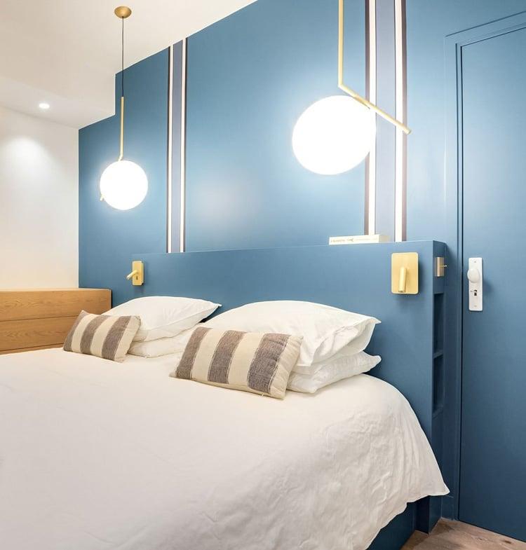 t te de lit avec rangement quel mod le pour optimiser sa chambre