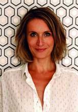 Cécile Roederer fondatrice de Smallable