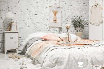 5 Astuces Pour Créer Une Chambre Cocooning