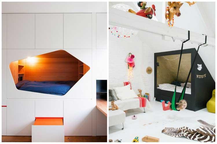 lit cabane enfant quel mod le choisir pour votre enfant. Black Bedroom Furniture Sets. Home Design Ideas
