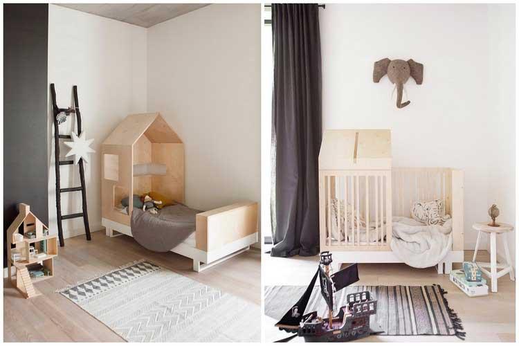 lit enfant cabane kitukai - Lit Enfant Cabane