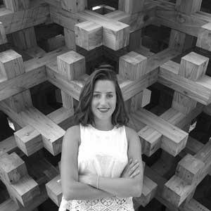 Cyrielle Benaïm Architecte