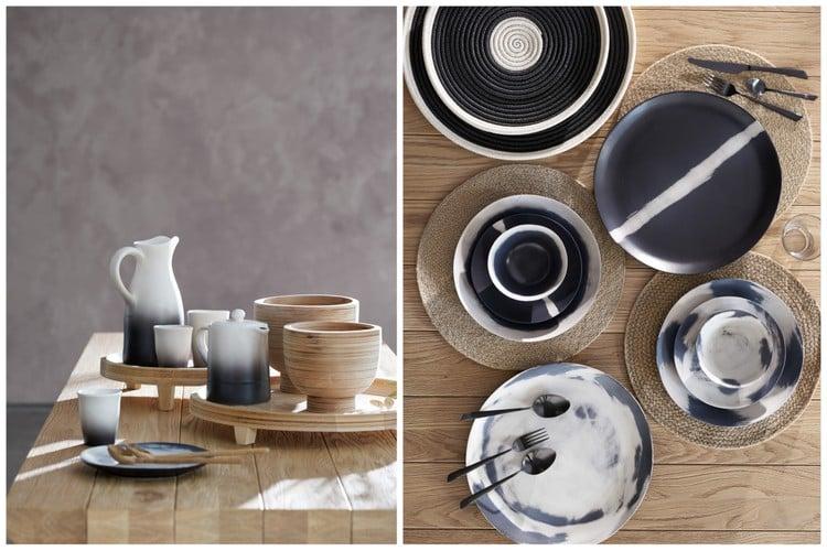 AMPM nouvelle collection vaisselle 2017
