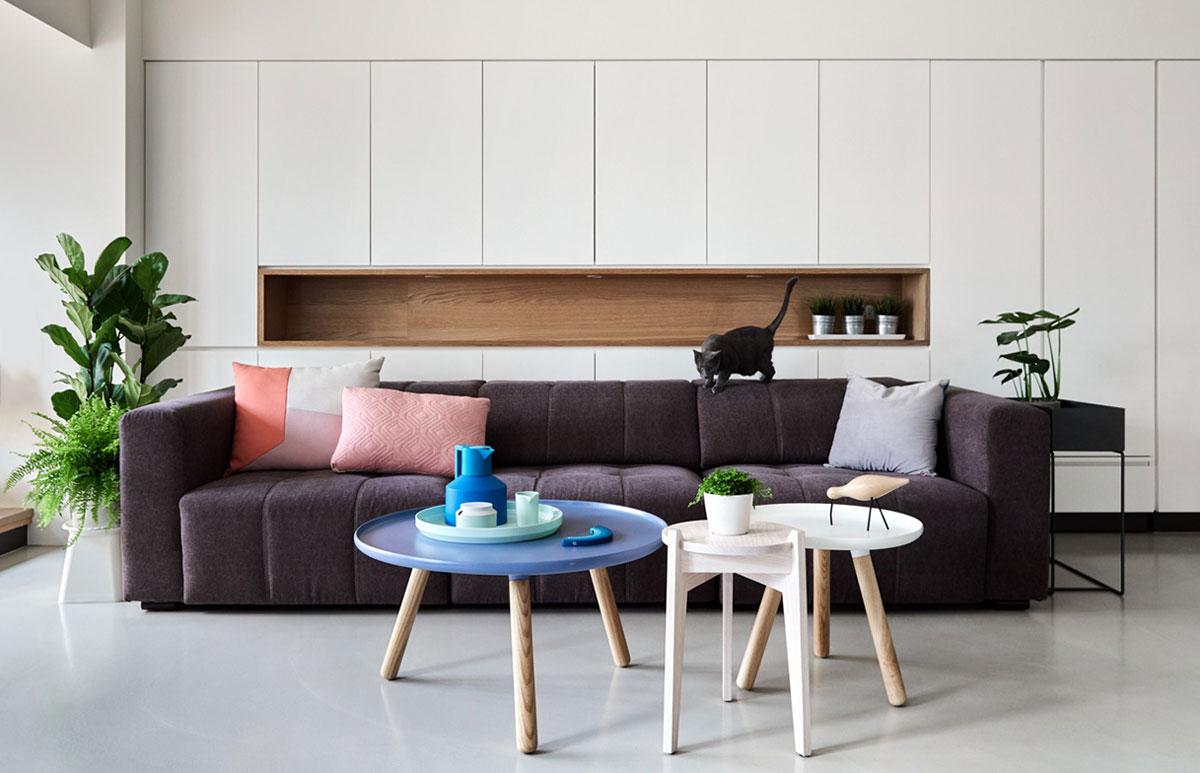 Table basse : Quel modèle choisir pour votre salon ?