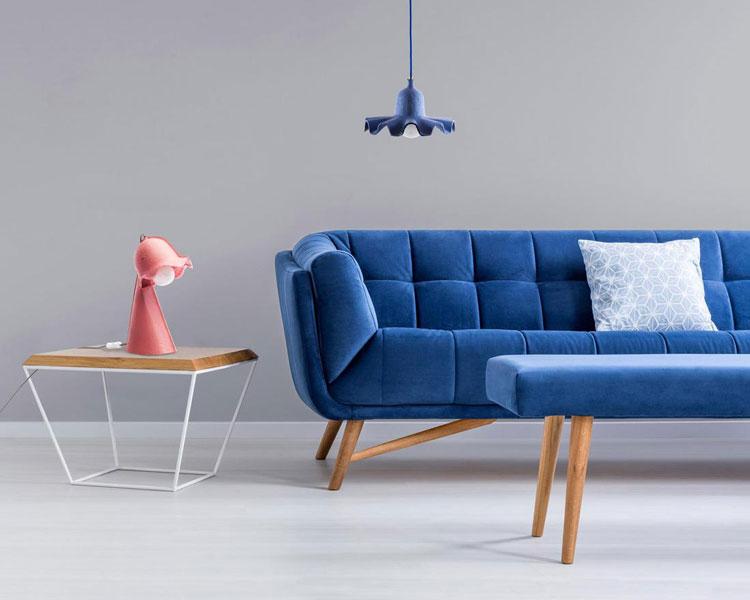 lampe en carton qu 39 attendez vous pour l 39 adopter dans votre d co. Black Bedroom Furniture Sets. Home Design Ideas