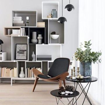 Fauteuil moderne design