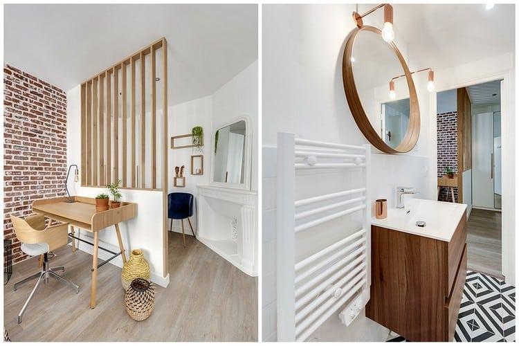 Aménagement Intérieur Petit Espace aménagement petit espace : 5 astuces d'architectes pour l'optimiser