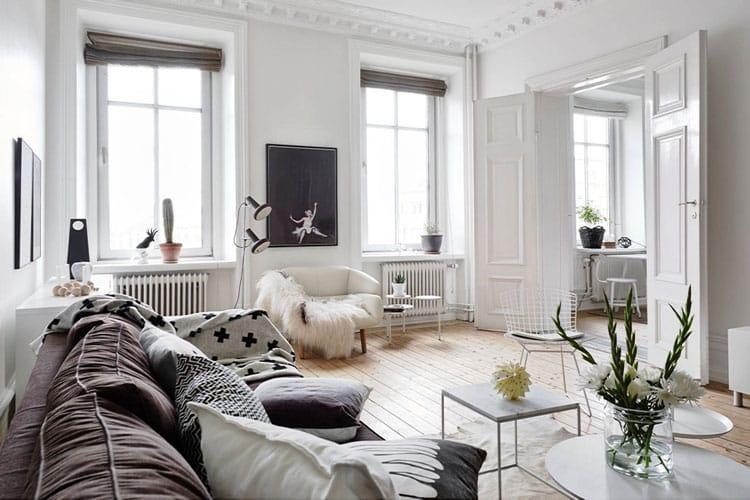 quel si ge ou fauteuil de salon choisir en fonction de votre d co. Black Bedroom Furniture Sets. Home Design Ideas
