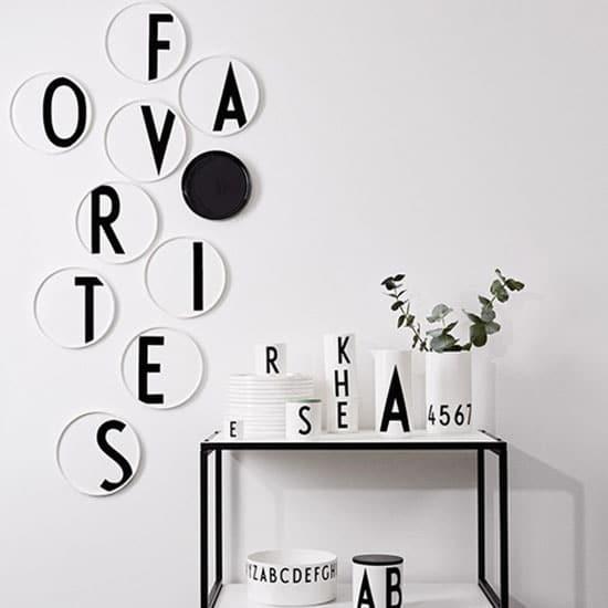 design letters arne jacobsen
