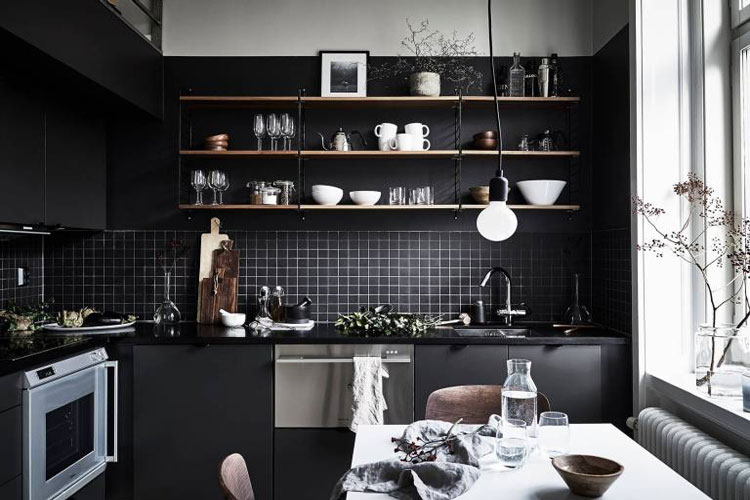 top 5 des accessoires de cuisine design et originaux. Black Bedroom Furniture Sets. Home Design Ideas