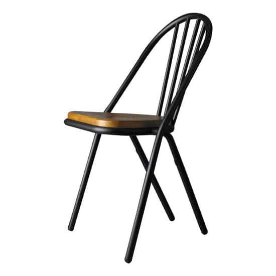 Chaise Style Industriel Quel Modele Choisir Pour Un Look Atelier