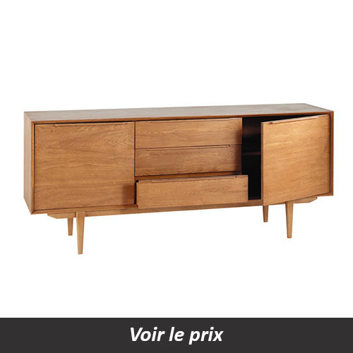 enfilade scandinave 15 mod les pour une salle manger. Black Bedroom Furniture Sets. Home Design Ideas