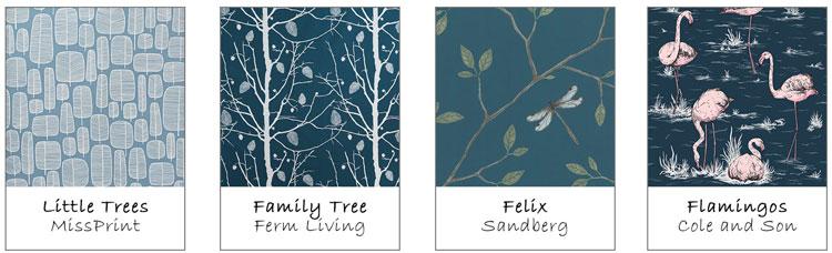 osez une d co couleur bleu canard dans votre int rieur. Black Bedroom Furniture Sets. Home Design Ideas