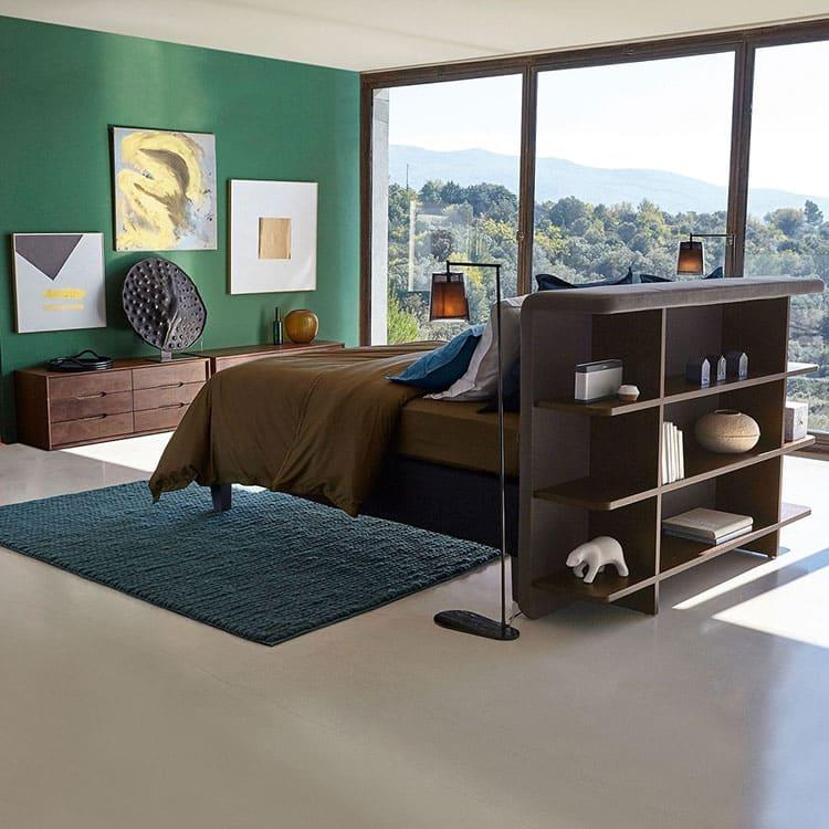 Tête de lit AMPM avec rangement