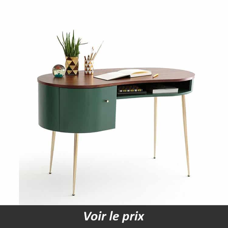 bureau vintage la redoute