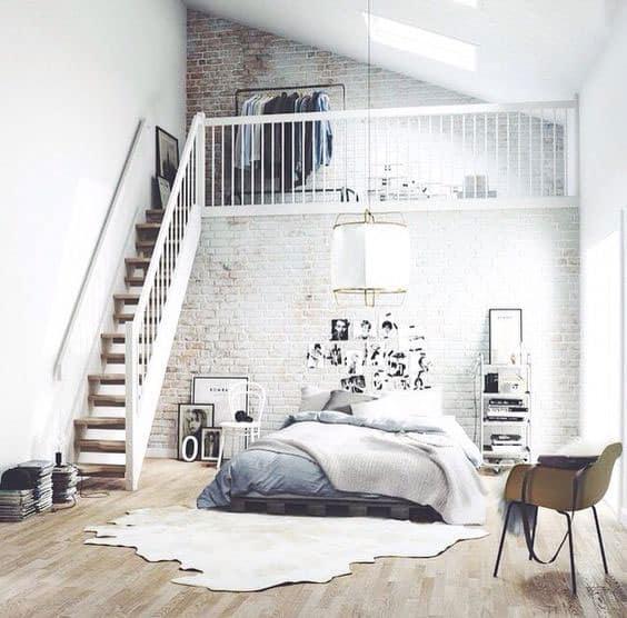 comment faire un lit avec des palettes