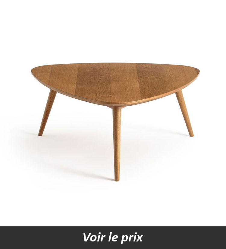 table basse scandinave quel mod le choisir pour un s jour nordique. Black Bedroom Furniture Sets. Home Design Ideas