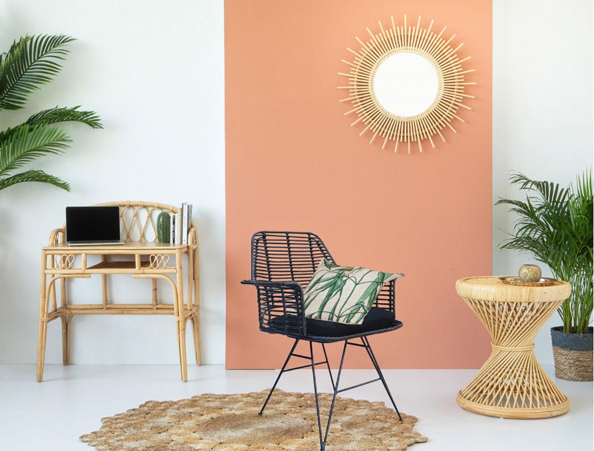 Maison Du Monde Fauteuil Rotin fauteuil en rotin : 10 modèles pour donner une note exotique