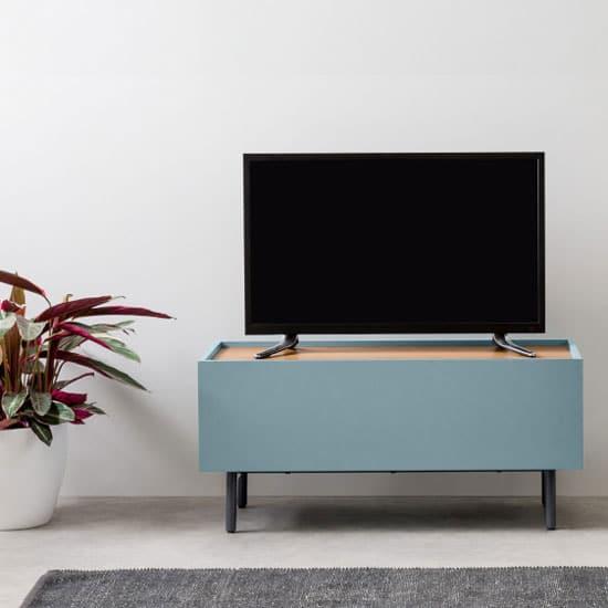 Meuble tv scandinave design