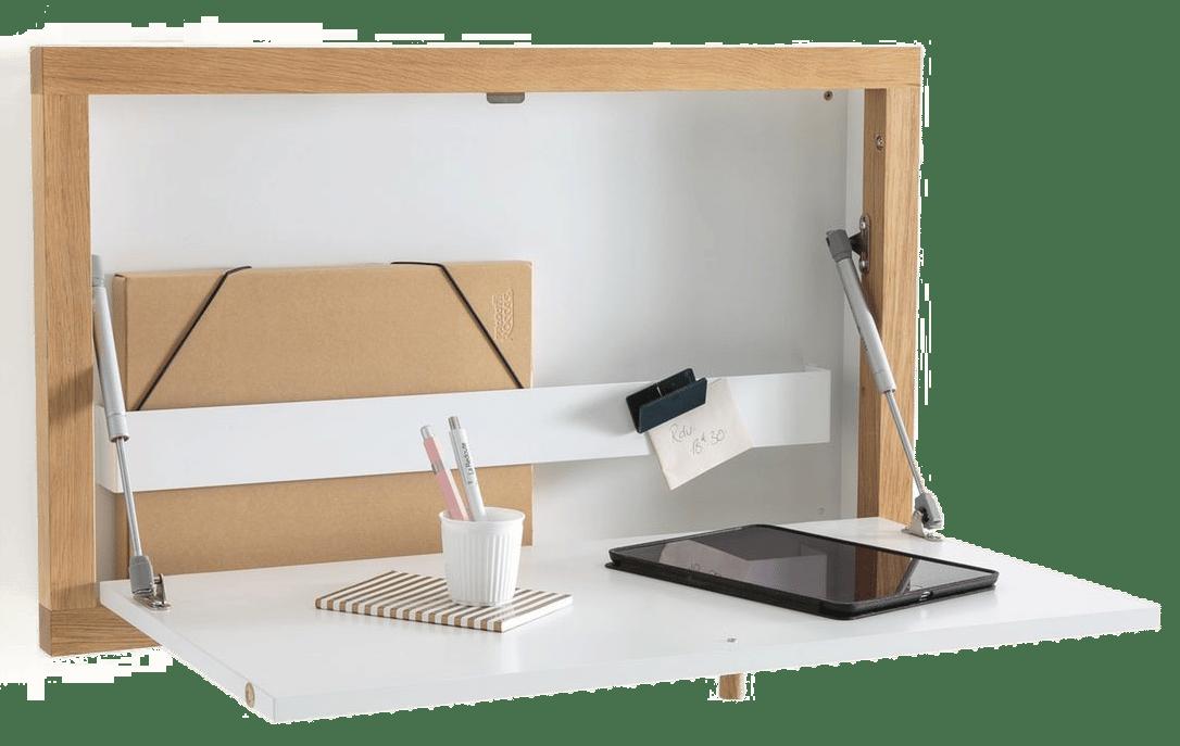 Bureau minimal ecosia