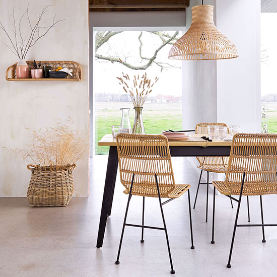 table en Soldes La Redoute 2020