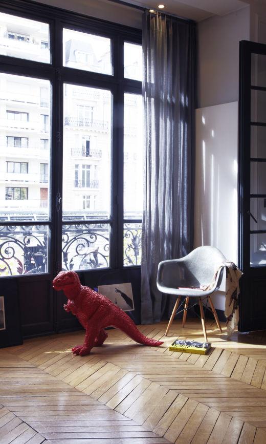 Decoration Appartement Parisien : Décoration appartement parisien comment aménager son
