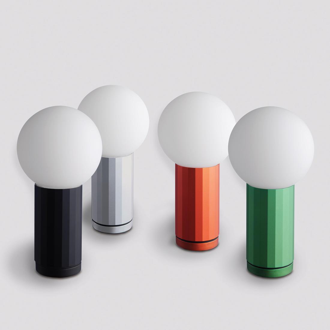Lampe à poser LED