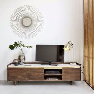 meuble tv maisons du monde