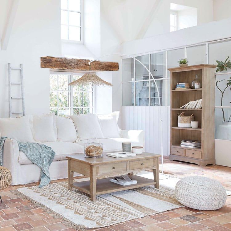 lampadaire maisons du monde 12 mod les pour illuminer. Black Bedroom Furniture Sets. Home Design Ideas