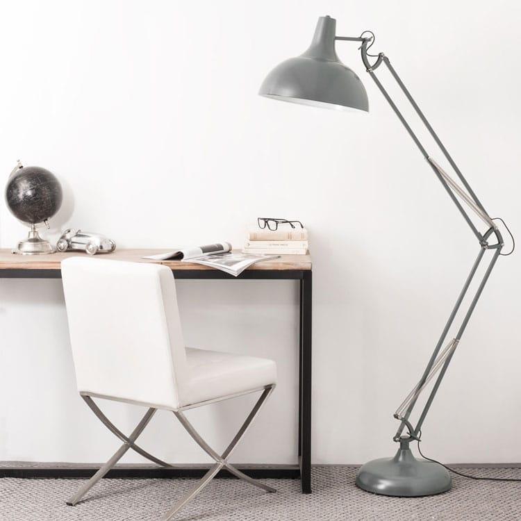 Lampadaire Maisons Du Monde 12 Modeles Pour Illuminer Votre Interieur