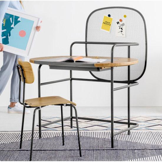 Petit bureau design