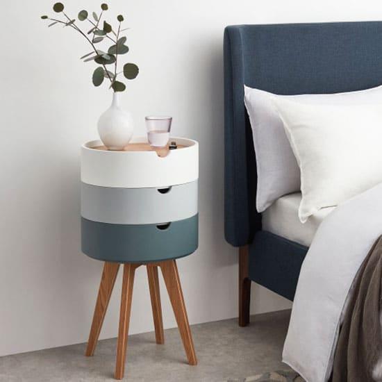 Chevet scandinave design