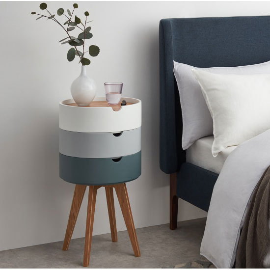 Chevet scandinave design