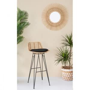 magasin en ligne 88be8 ffece Chaise de bar en rotin : quel modèle choisir pour sa salle à manger?