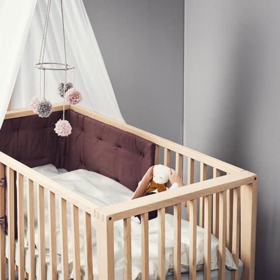 Comment choisir un lit à barreaux