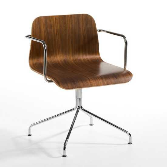 De Son Intérieur Quelle Chaise Design Privilégier Bureau Pour xodBeC