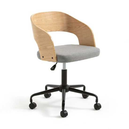 chaise de bureau design ergonomique