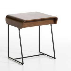 Quelle table de chevet design choisir pour une note singulière ?