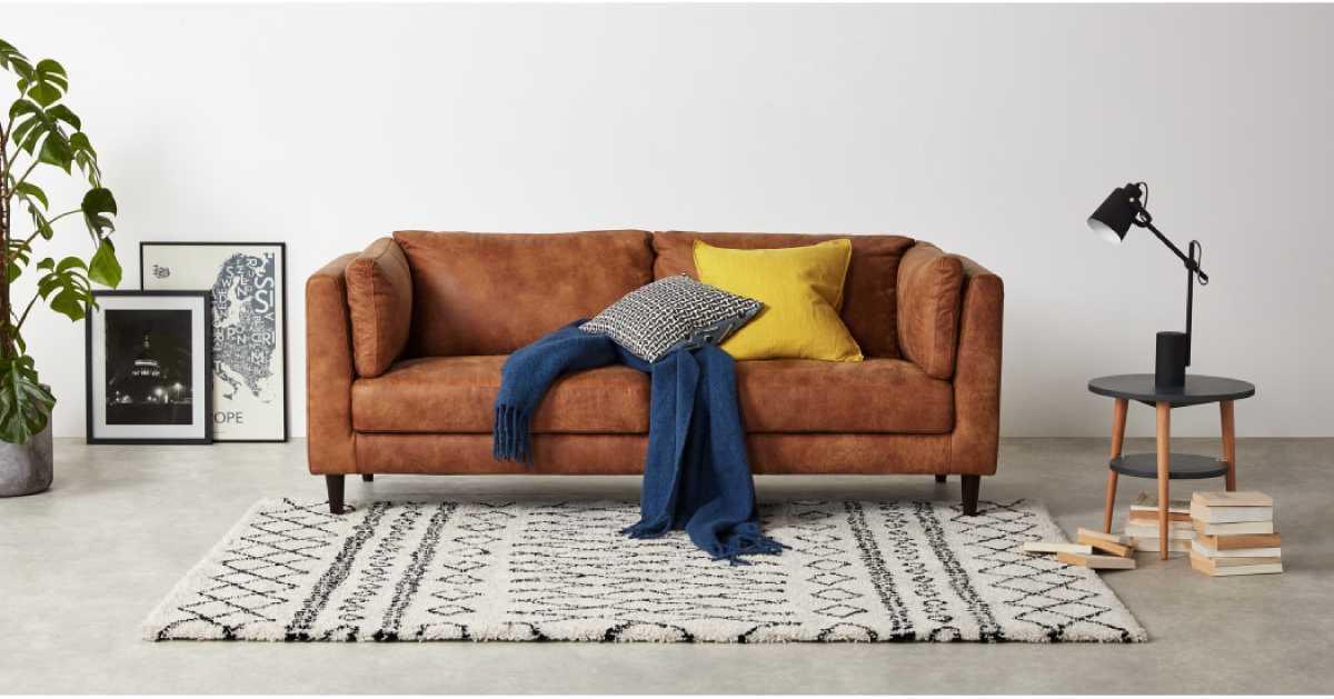 quel tapis ethnique choisir pour une note d paysante. Black Bedroom Furniture Sets. Home Design Ideas