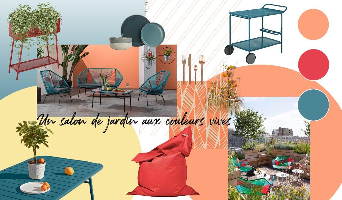 Aménagement terrasse : 7 astuces pour réussir la déco de votre terrasse