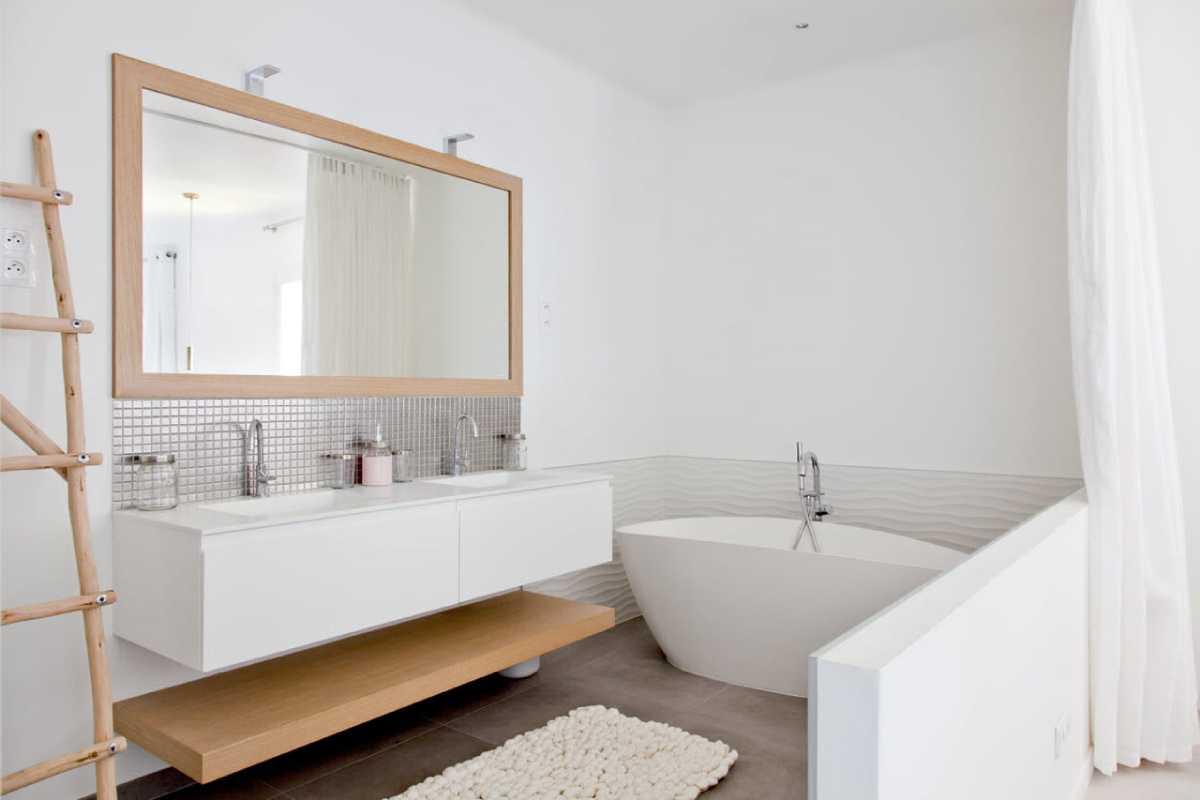 Comment Aménager Une Salle De Bain Tout En Longueur zoom sur 5 éléments de salle de bain indispensables