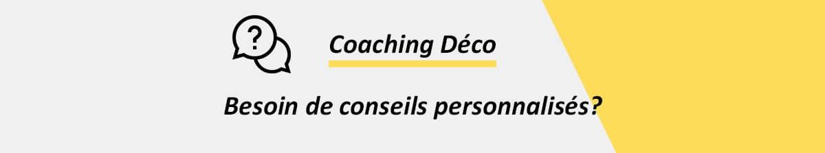 coaching déco