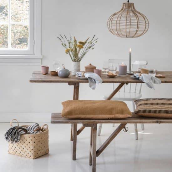 Déco scandinave : la marque Søstrene Grene