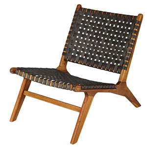 fauteuil maisons du monde