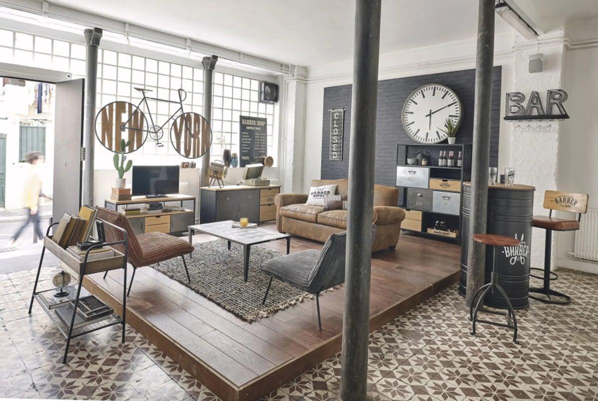 Maison Du Monde Fauteuil Rotin quel fauteuil maisons du monde choisir pour son séjour?