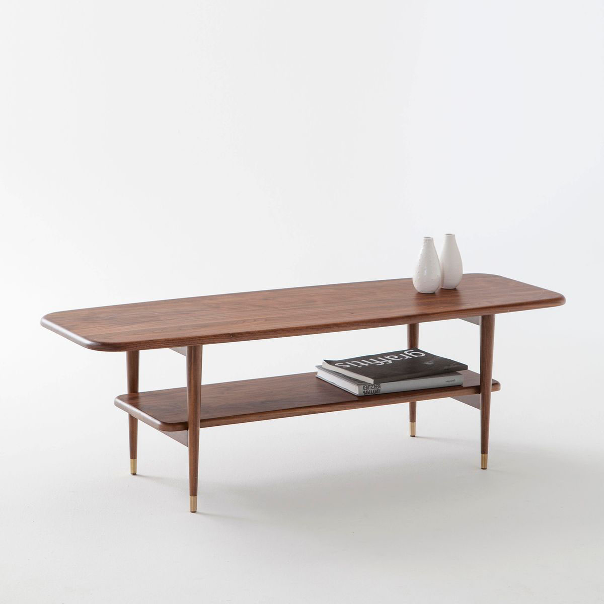 table de salon bois massif