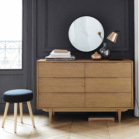 Commode scandinave maisons du monde