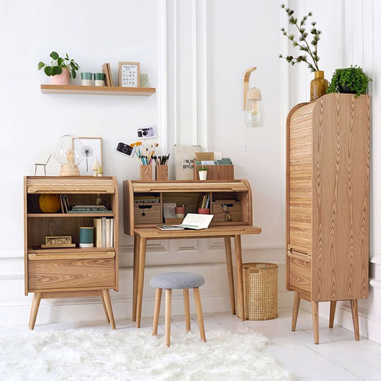 Bureau pour petit espace