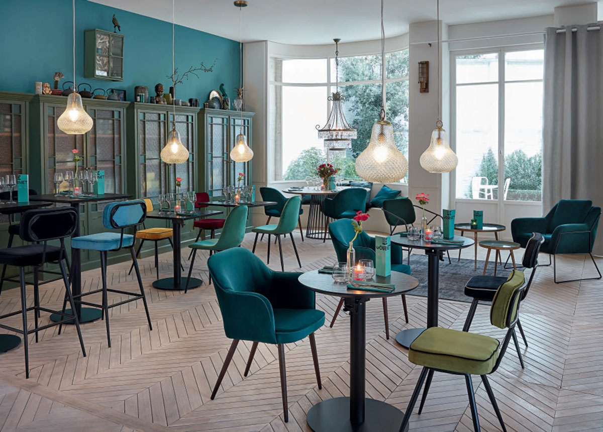 Quelle chaise Maisons du Monde choisir pour sa salle à manger ?